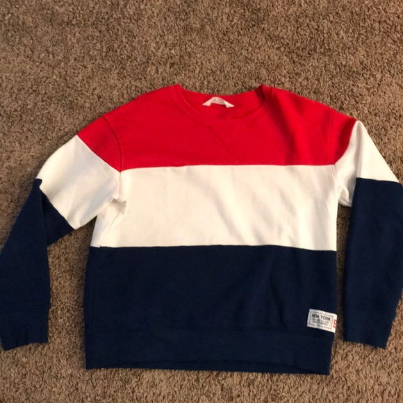 sweater champion